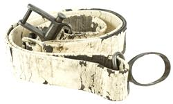 Sling w/ Buckled Strap, Parade (Heavy Cracked and Peeling Paint)