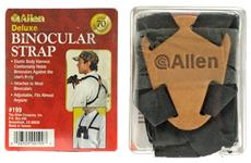 Binocular Harness Strap w/ Allen Logo