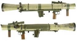 M2 Deactivated Anti-Tank Weapon