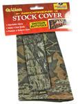 Shotgun Stock Cover w/ Four Cartridge Loops, Mossy Oak