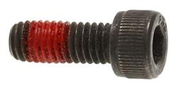 Close Tolerance Screw