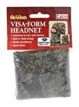 Nylon Mesh Head Net, Full, Mossy Oak Obsession
