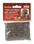 Nylon Mesh Head Net, Full, Mossy Oak Break-Up