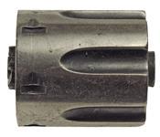 Cylinder Assembly, .38 Spec