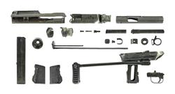 Parts Kit w/ 32 Round Magazine