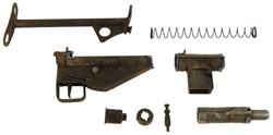 Parts Kit w/o Barrel & Magazine