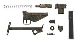 Parts Kit w/ 20 Rnd Mag, No Barrel or Barrel Sleeve