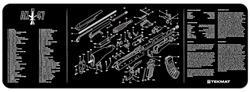 TekMat Rifle Mat, AK47