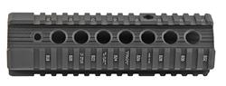 "TRX Bravo Battlerail Free-Float, Carbine Length, 7-1/4"" Long"