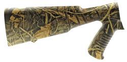 Stock, Pistol Grip, Max4