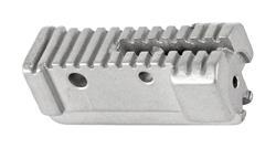 Bolt (Breech Block), .380 Cal., Type 2 (Offset Bottom Lugs)