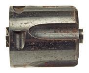 Cylinder, .32 Long, 5 Shot