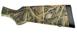 Stock Assembly, 12 Ga., Realtree Max4 (Use w/ Forend MFR #F403154)