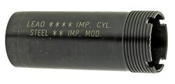Choke Tube, 12 Ga., Improved Cylinder (Internal)
