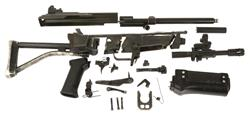 SAR Parts Kit w/o Magazine, Used