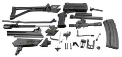 Galil SAR .223 Cal. Parts Kit, Used, Good Condition w/ 30 Round Magazine