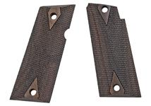Ballester Molina – Molina 45 pistol grips made from English Walnut.