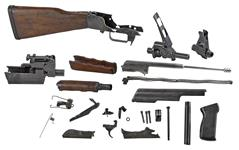 Parts Kit w/ Matching S/N's (Incl Demilled Receiver & Barrel; w/o Magazine)