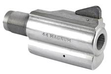 """Barrel, .44 Mag., 3"""", Stainless"""
