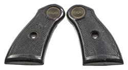 Grip Plate, Left & Right, Black