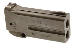 Barrel, .357 Mag