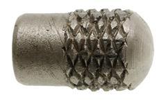 Ejector Rod Head, Nickel Plated