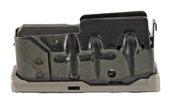 Magazine, .243, .260, .308 &7MM-08, 4 Round, For Bottom Mag Release, Stainless