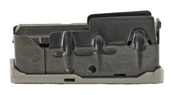 Magazine, .338,7mm & 6.5x284, 3 Round, For Bottom Mag Release, Stainless