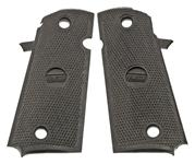 Grips, Checkered Plastic (Full-Size)