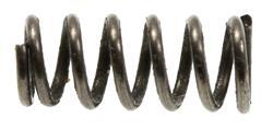 Stock, Beech w/Partial Fitting - No Cheekpiece