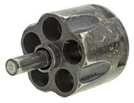 Cylinder Assembly, .32 Cal., 5 Shot, Blued