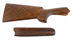Stock & Forend Set, 12 Ga., Right Hand, Trap, 29/39 Drop, Xtra Grain finish, No recoil pad