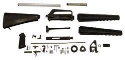 Original Colt M16A1 Parts Kit w/o Magazine