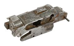 Breech Block, .35 Rem., Early Type w/Safety Cut on Right Side