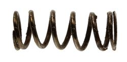 Rear Sight Windage Spring (For Adjustable Rear Sight), Used Factory