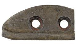 Bomb Retainer Plate, Left