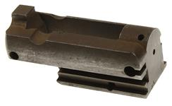 Breech Block, 16 Ga, Round Firing Pin Style (Takes RH Extractor Only)