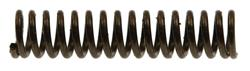 Slide Stop Plunger Spring, Used Factory - Condition May Vary