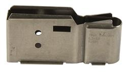 Magazine Box, Stripped, 7mm Rem Mag, 6.5x68, 8x68S, New Style, Stainless, Used