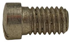 Backstrap Screw, Nickel (2 Req'd)