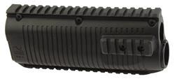 M4 4 Rail System, FAB Defense, Polymer, Used