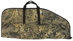 "Bow Case, Allen, 42"" x 18"", Mossy Oak Breakup Camo w/Arrow Pocket"