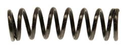 Rear Sight Windage Spring, Used Factory