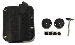 Holster Kit, Quick Release w/ Strap & Mounting Hardware, New, DNZ Mfg.