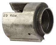 Barrel Extension, .25 Rem, Used Factory