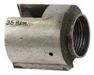 Barrel Extension, .35 Rem, Used Factory
