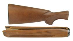 Stock & Forend Set (Incl Standard Checkered Walnut Stock & Standard Ckrd Forend)