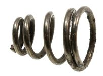 Carrier Latch Spring, For Type 2 Latch, Used Factory Original