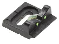 Rear Sight Aperture, Green Fiber Optic, Used Factory