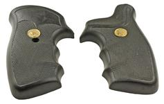 Grip Assembly, Finger Grooved, Rubber